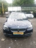 BMW 5 Series 2003-2012 520d