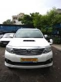 Toyota Fortuner 2011-2016 4x2 Manual