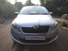 Skoda Rapid 1.6 MPI AT Ambition