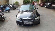 BMW 3 Series 2005-2011 320i