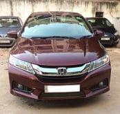 Honda City i-VTEC VX