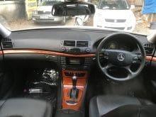 Mercedes-Benz E-Class 2009-2013 Elegance 230