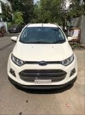 Ford EcoSport 2013-2015 1.5 Ti VCT AT Titanium