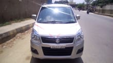 Maruti Wagon R VXI Plus Optional