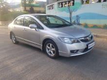 Honda Civic 2010-2013 1.8 V MT