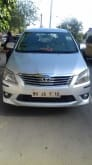 Toyota Innova 2012-2013 2.5 VX (Diesel) 8 Seater BS IV