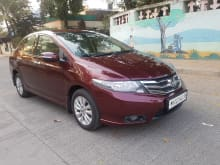 Honda City 2011-2014 Corporate Edition