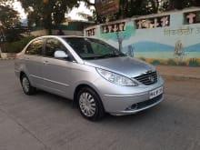Tata Manza Aura (ABS) Safire