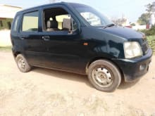 Maruti Wagon R 1999-2006 LX