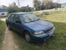 Honda City 1997-2000 1.3 LXI