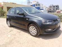 Volkswagen Polo 2013-2015 1.2 MPI Comfortline