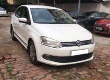 Volkswagen Vento 2010-2013 Diesel Comfortline