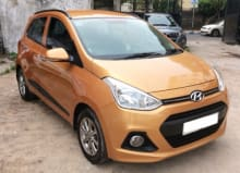 Hyundai Grand i10 2013-2016 Asta Option
