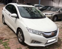 Honda City 2015-2017 i VTEC VX Option