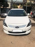 Hyundai Verna 2016-2017 1.6 CRDi SX