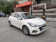 Hyundai i20 2010-2012 1.4 CRDi Sportz