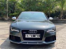 Audi RS7 2013-2015 Sportback