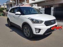 Hyundai Creta 2015-2020 1.6 SX Option Diesel