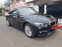 BMW 3 Series 2015-2019 320d Luxury Line