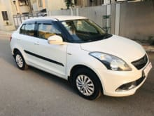 Maruti Swift Dzire 2014-2017 VXI