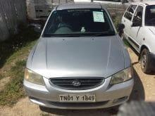 Used Hyundai Accent GLE (Id-874741) Car in Chennai
