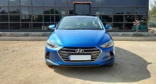 Hyundai Elantra 2015-2019 2.0 SX Option AT