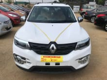 Renault KWID 1.0 RXT Optional