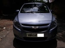 Chevrolet Sail Hatchback 1.2 LT ABS