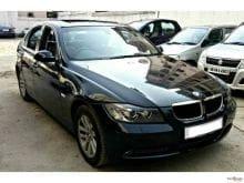 BMW 3 Series 320i Prestige