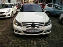 Mercedes-Benz C-Class C 250 CDI Avantgarde