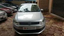 Volkswagen Polo 2009-2013 Petrol Comfortline 1.2L