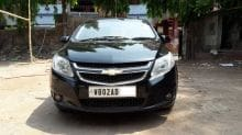 Chevrolet Sail 1.2 LT ABS