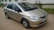 Honda City 2003-2005 1.5 EXI