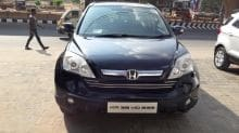 Honda CR-V 2.4 MT