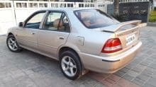 Honda City 1.3 DX
