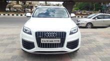 Audi Q7 35 TDI Quattro Premium Plus