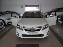 Toyota Camry 2012-2015 Hybrid