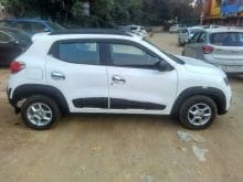 Renault KWID RXT 02 Anniversary Edition