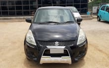 Maruti Swift LDI BSIV