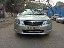 Honda Accord 2.4 AT