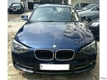 BMW 1 Series 118d Sport Plus