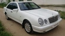 Mercedes-Benz E-Class 230 Classic AT