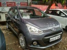 Hyundai Grand i10 2013-2016 Asta