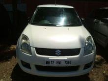 Maruti Swift 2004-2011 1.3 VXI ABS