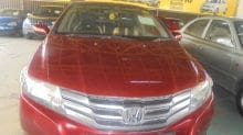 Honda City 1.5 S MT