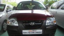 Hyundai Santro GLS II - Euro I