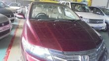 Honda City 2011-2014 V MT