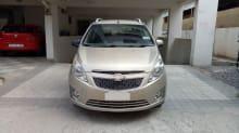 Chevrolet Beat 2010-2013 Diesel LT