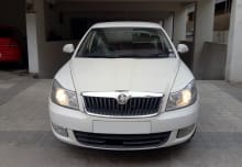 Skoda Laura Ambition 2.0 TDI CR MT