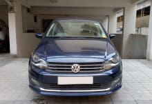 Volkswagen Vento 1.2 TSI Highline AT